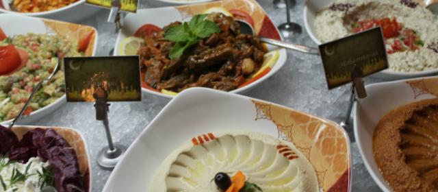 Best Hotels in Dubai for Ramadan Iftar