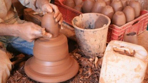 Safi: The Pottery Capital of Morocco