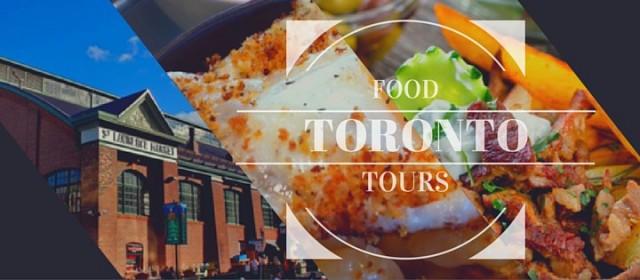 Tasty Toronto Food Tours
