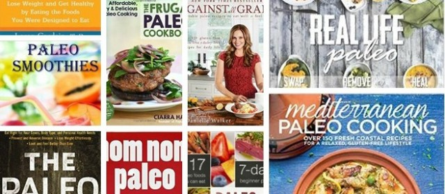 Top Paleo Cookbooks to Enhance Your Collection