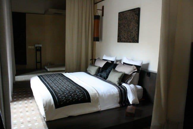 Karawan Riad Dzhari Suite