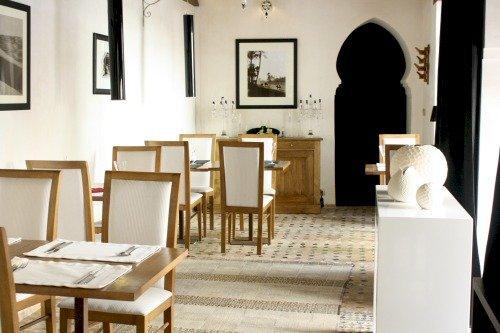 Karawan Riad Restaurant