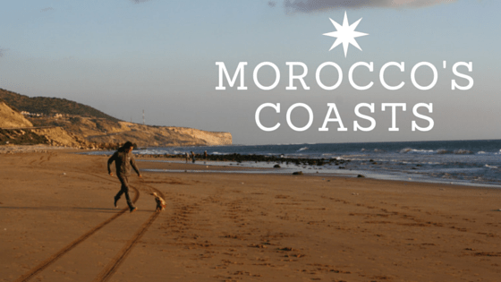 Travel Advice: Morocco's Coasts