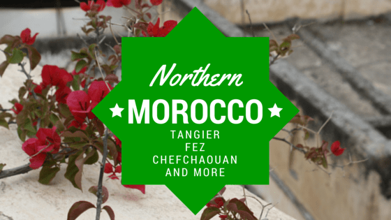 Northern Morocco Travel Resources