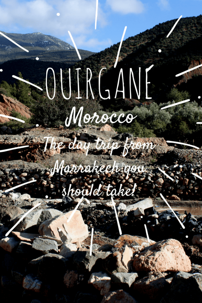 Ourigane: The Day Trip from Marrakech You Should Take