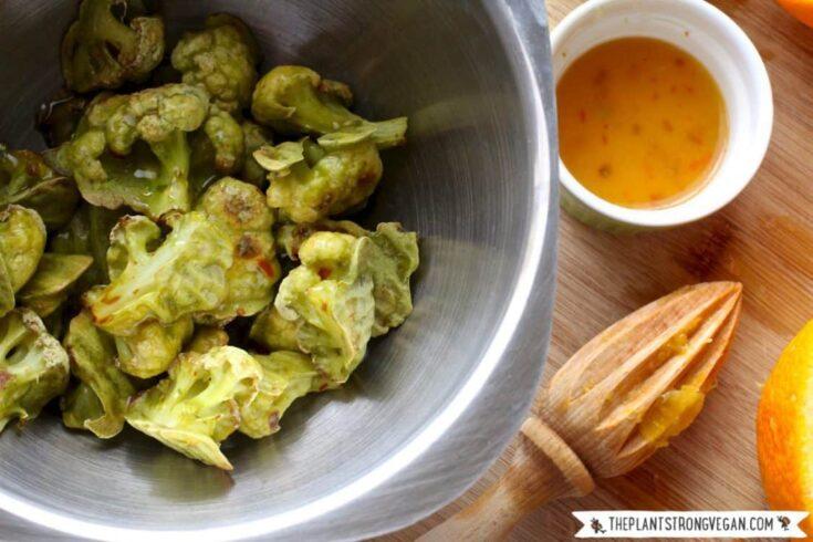 24 Vegan Appetizer or Iftar Ideas