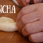 Moroccan Mhncha Cookies {Snake Cookies}