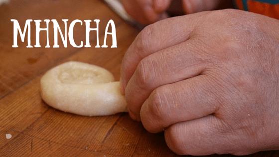 Mhncha Ramadan Cookies