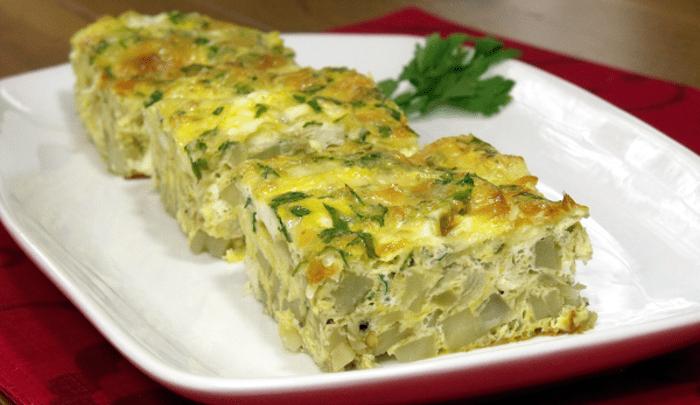 Tunisian Tajine Curious Cuisiniere