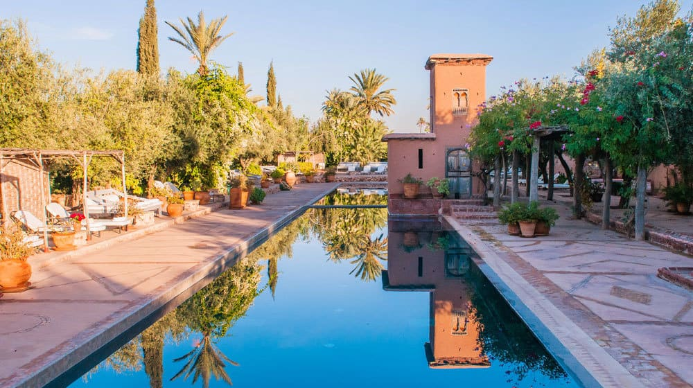 The Beldi Country Club Marrakech