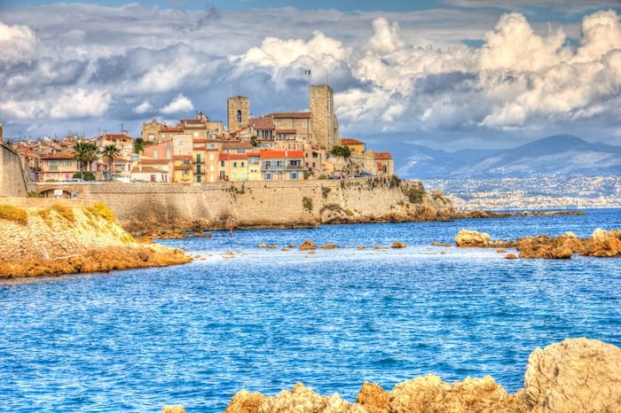 Antibes France Places to Go Before Your Kids Grow Up