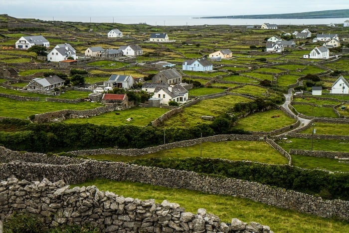 Ireland - Places to Go Before Your Kids Grow Up