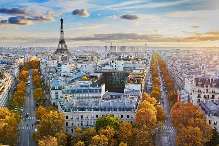 Paris - Places to Go Before Your Kids Grow Up