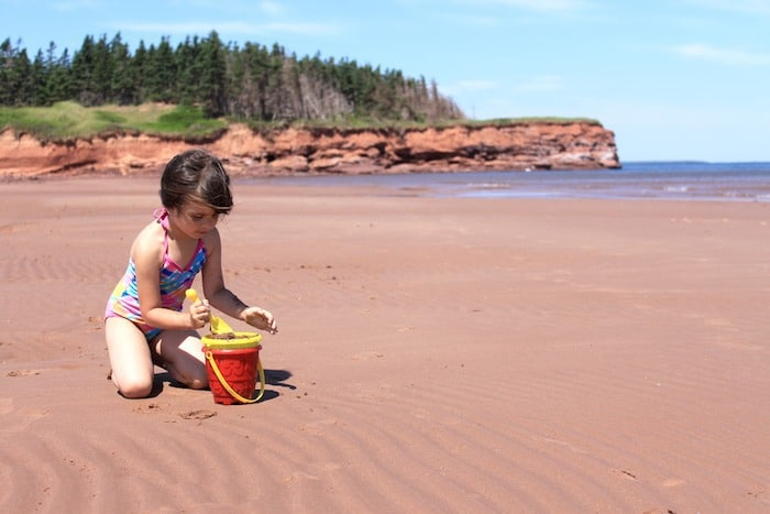Places to Go Before Your Kids Grow Up PEI