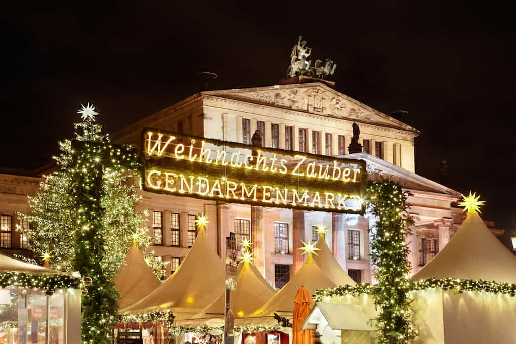 A Guide to Berlin's Christmas Markets with Kids