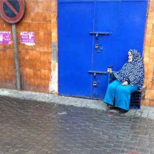 Humans of Marrakech