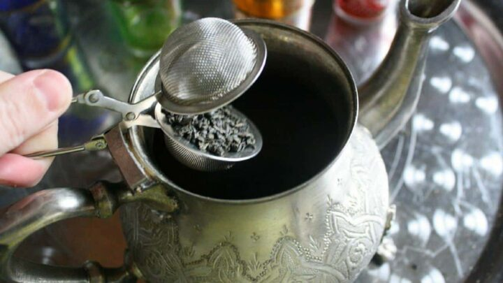 How to Prepare for a Moroccan Tea Time