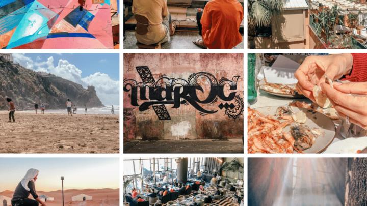 20 Drool-Worthy Instagram Shots of Morocco