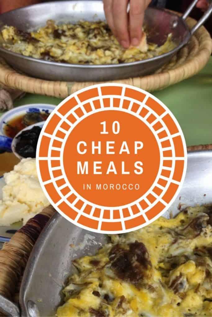 10 Cheap Meals Pin 2