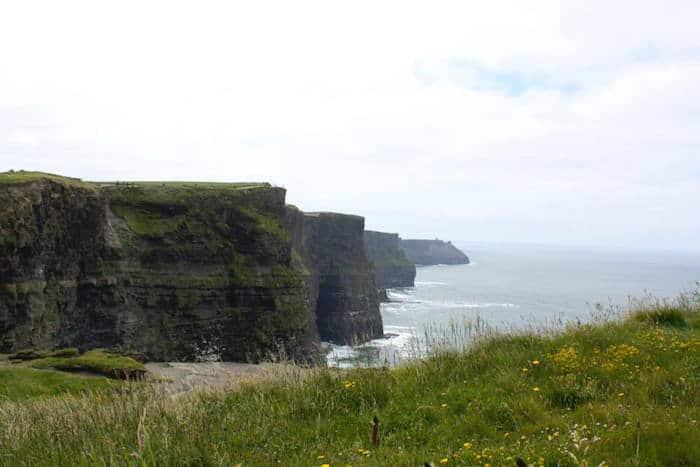The Emerald Isle: 5 Ways Ireland Surprised Me