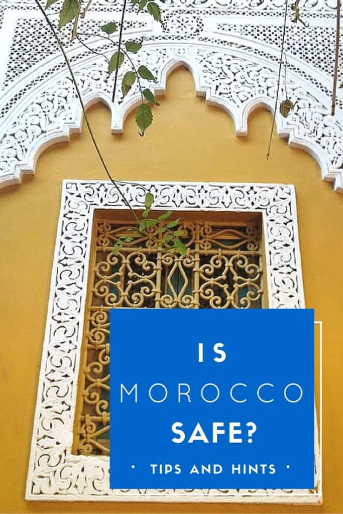 Is Morocco Safe to Visit?