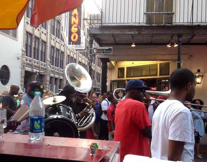 How to Spend a Long Weekend in New Orleans