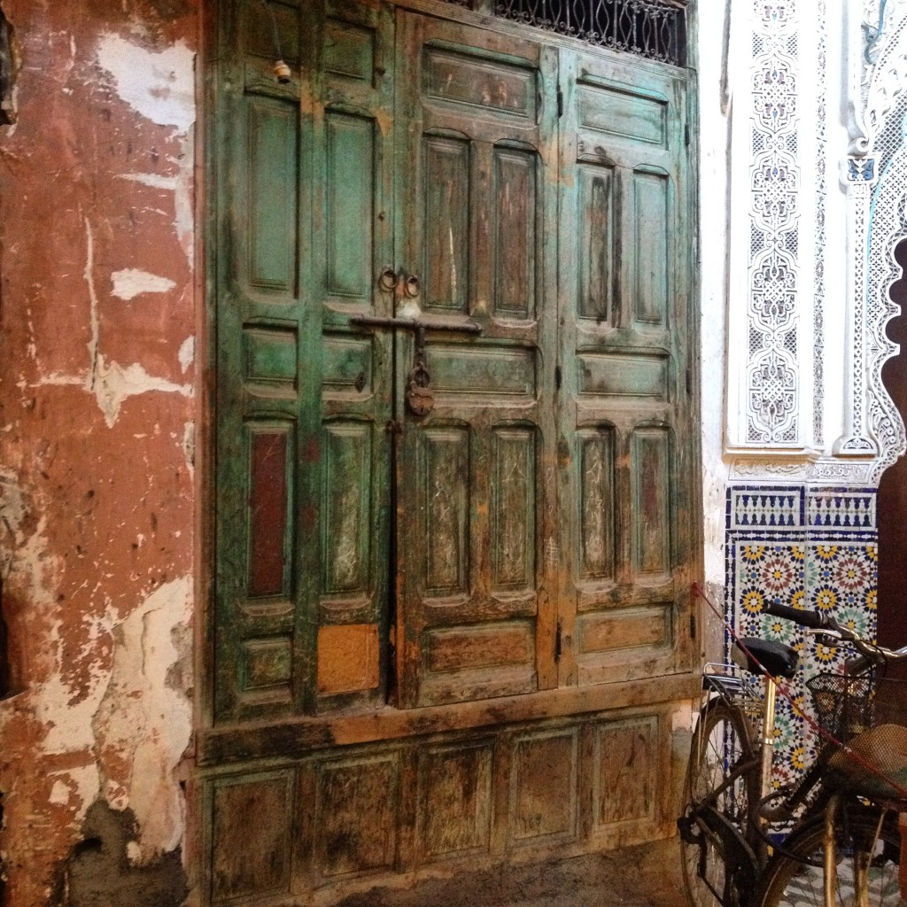 Life in Morocco