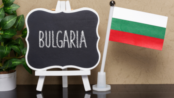 Uncovering Eastern Europe's Culinary Gem in Bulgaria