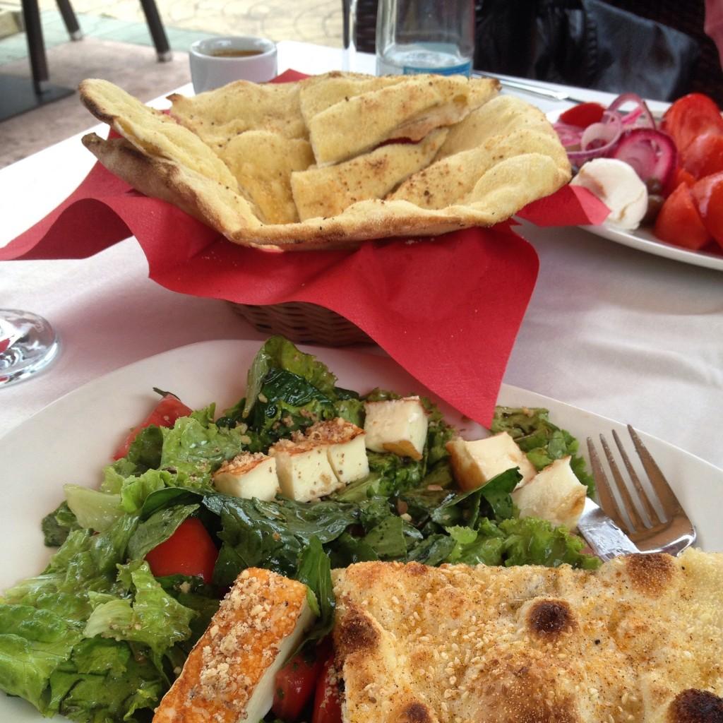 Bulgarian Food Heaven