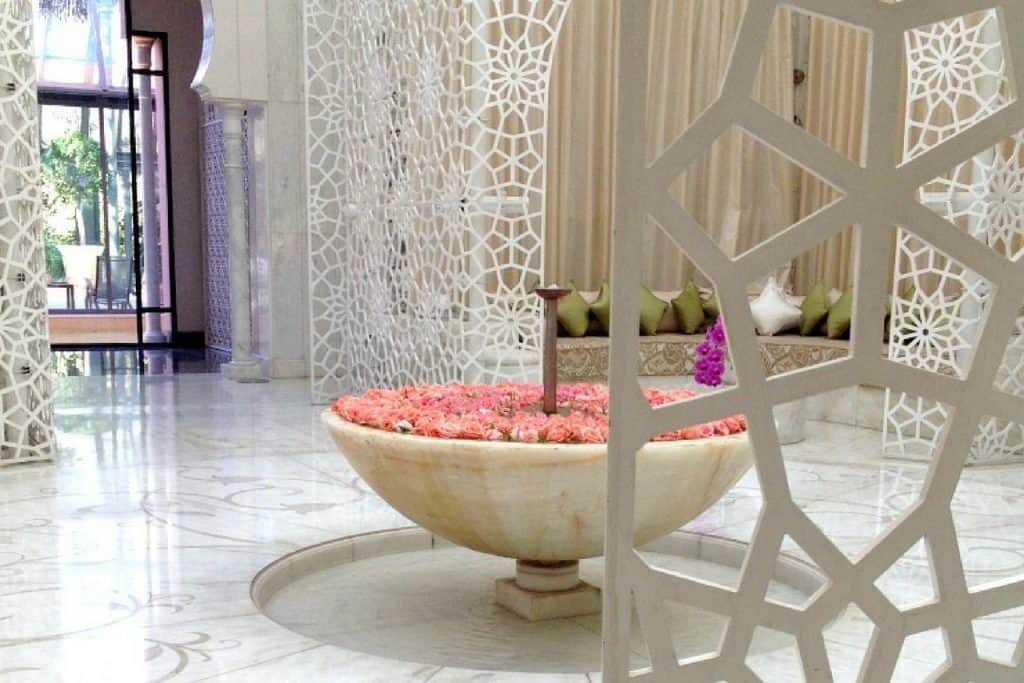 How To Spend a Day at the Royal Mansour When You're Not a Guest COVER