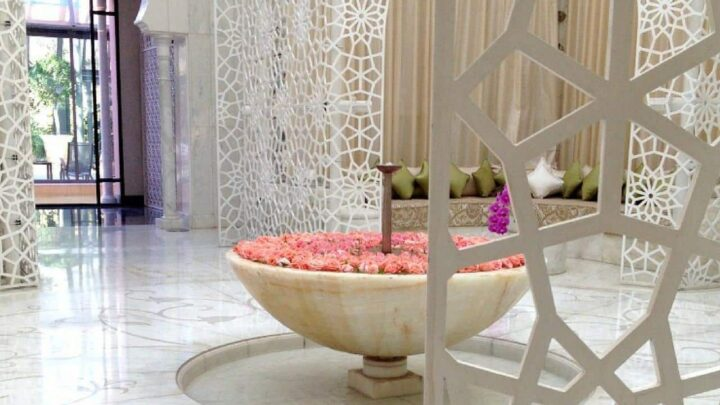 How to Spend a Day at the Royal Mansour when You're Not a Guest