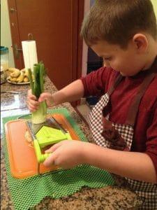 Khadijas Kuzina Cooking Class