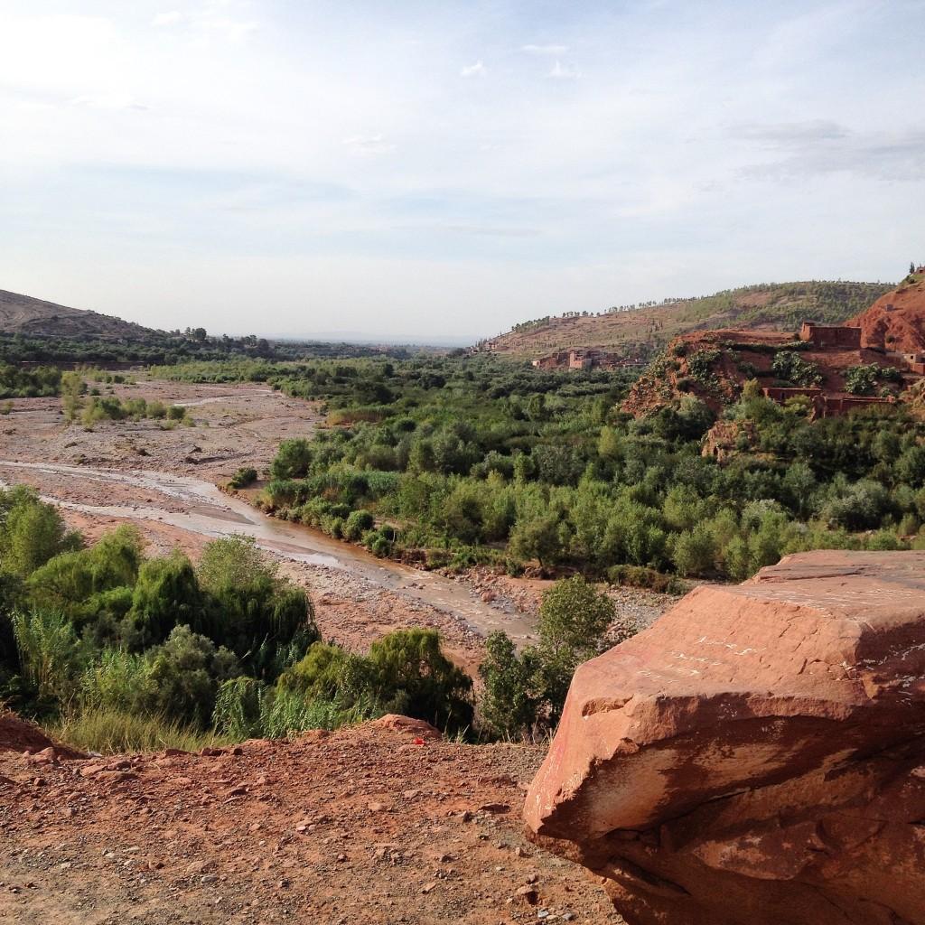 Tensift River