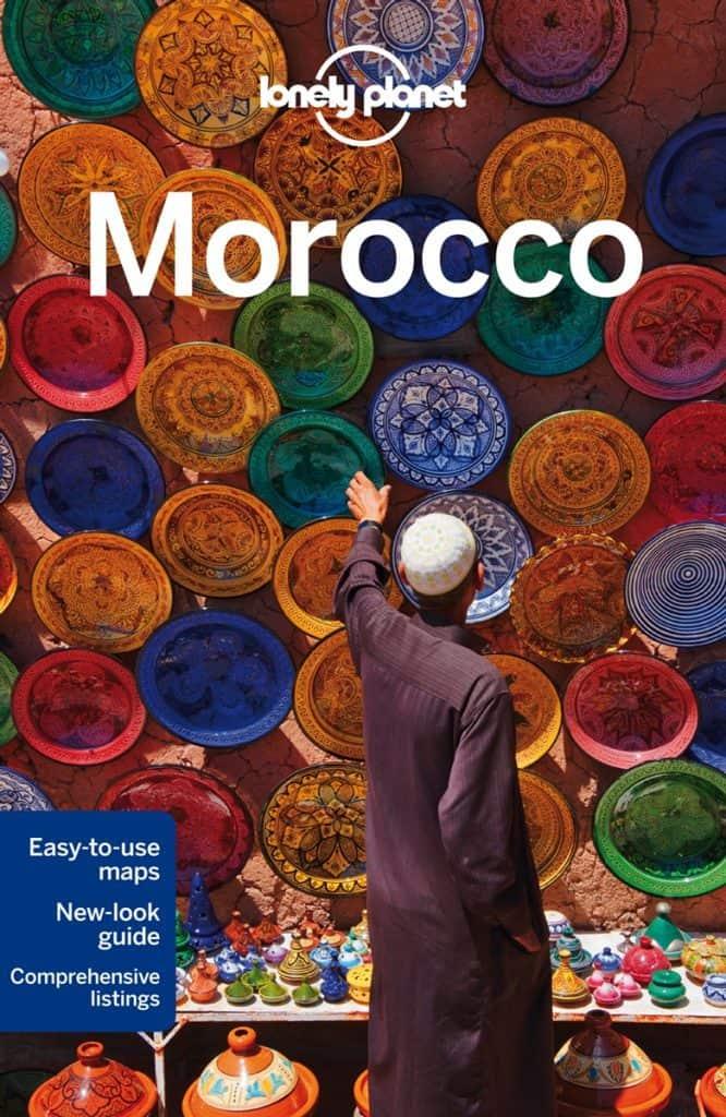 LP Morocco