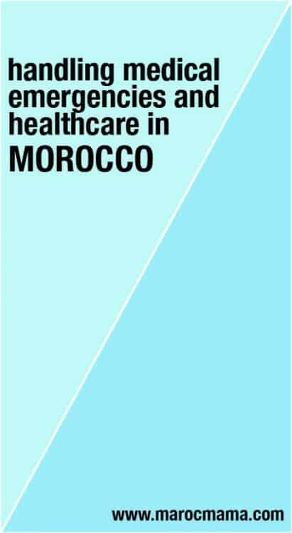 Handling Medical Emergencies in Morocco