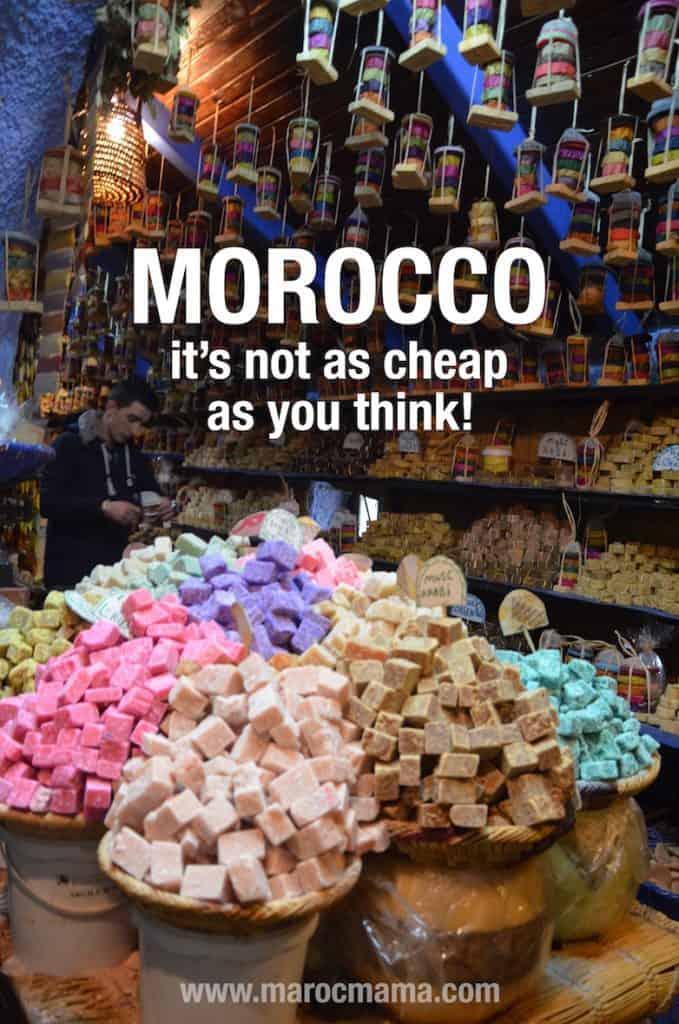 Morocco Isn't as Cheap as You Think.1