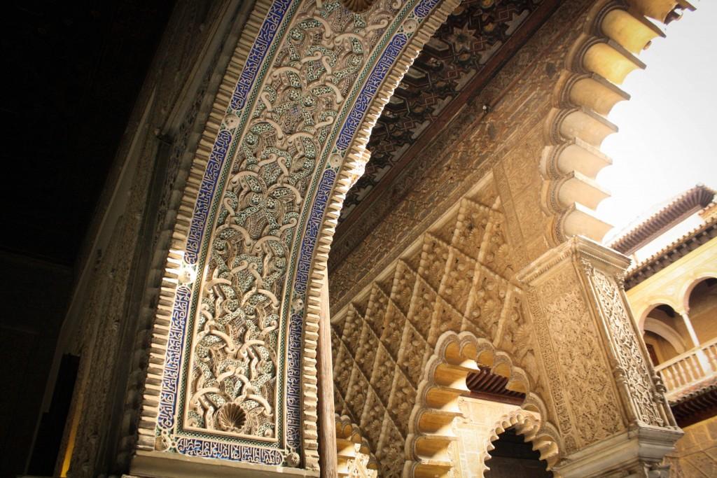 The Real Alcazar in 7 Pictures - MarocMama