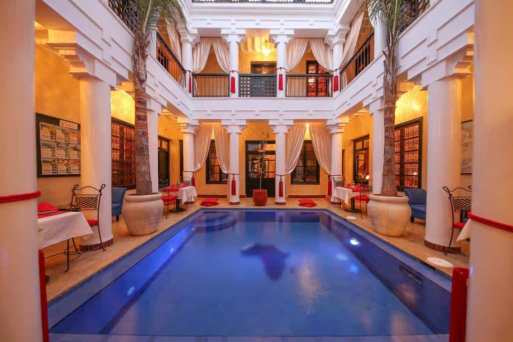 Riad Africa Marrakech