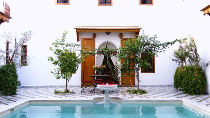 10 Family-Friendly Hotels in Marrakech