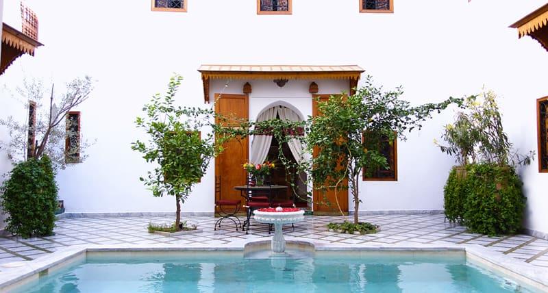 Riad Zineb Marrakech