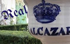 The Real Alcazar