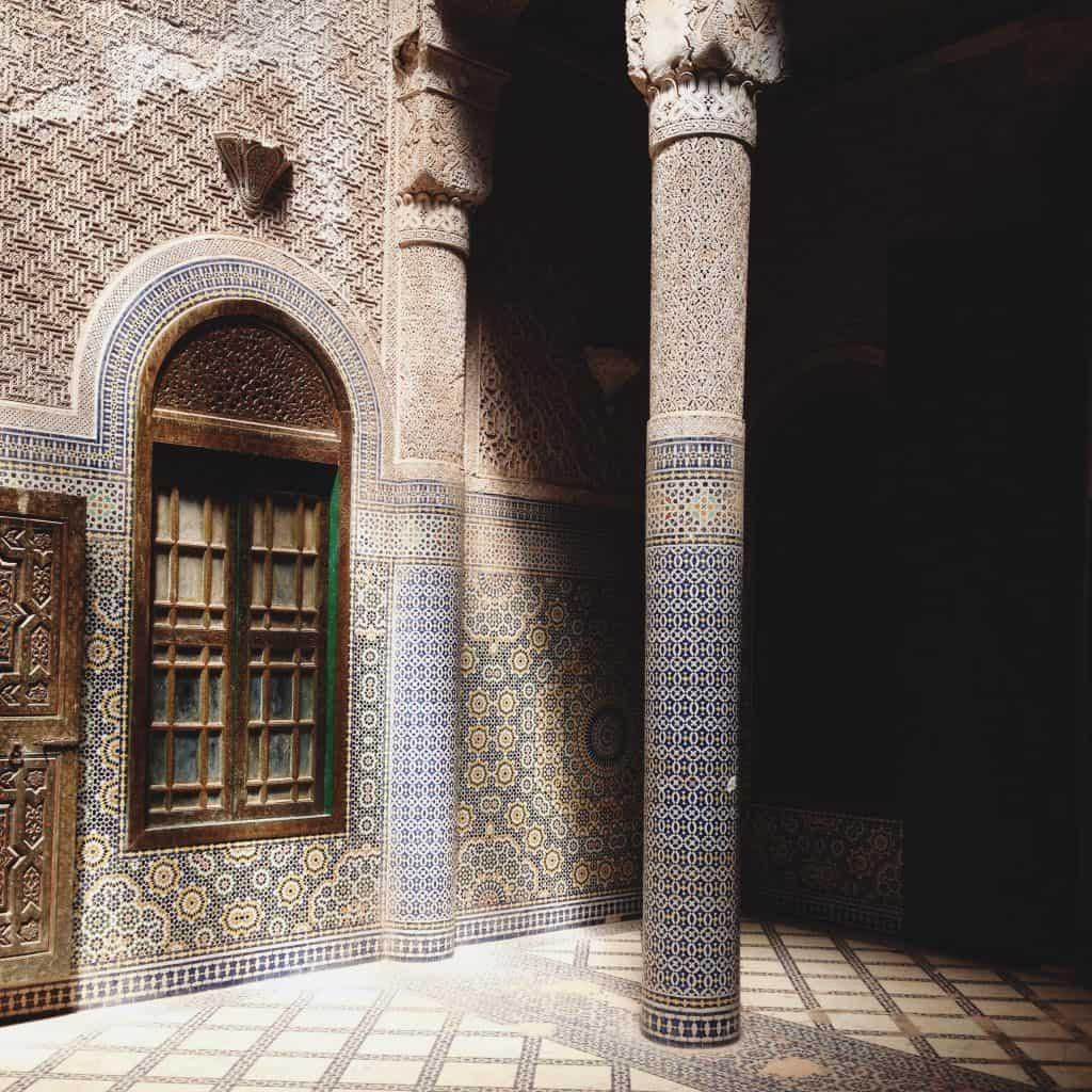 Private Sahara Luxury Tour