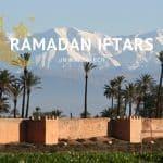 ramadan iftars