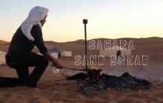saharasand bread