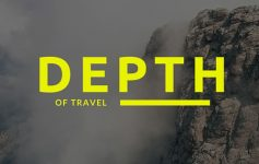 Depth of Travel