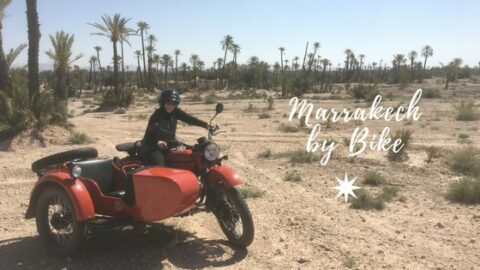 How to Time Travel in Marrakech