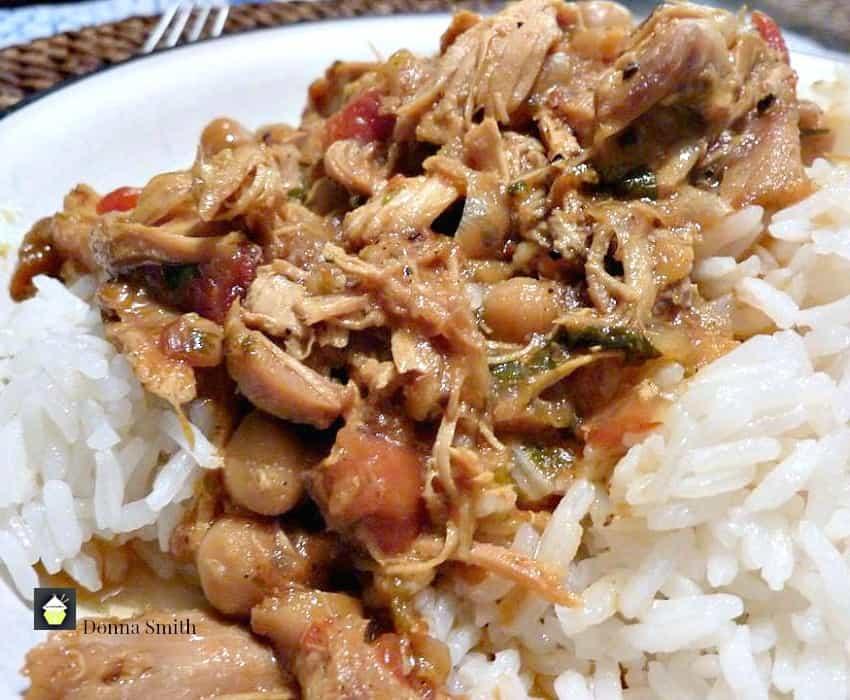 Moroccan-Chicken