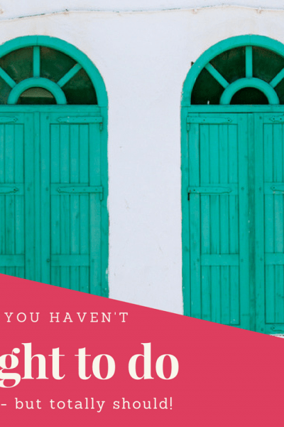 40 Things you haven't thought to do in Morocco but should!
