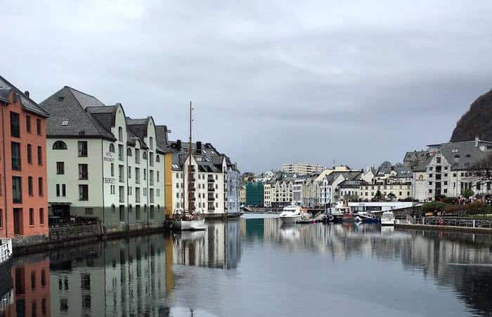 alesund norway tourist information