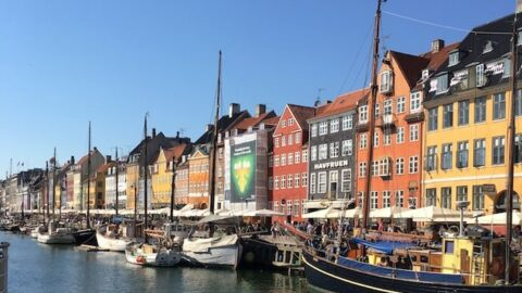 How we spent 10 days in Norway and Denmark for $1200